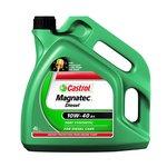 Motoröl CASTROL Magnatec Diesel 10W40, 4 Liter