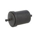 Kraftstofffilter MANN-FILTER WK 613/1