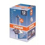 Glühlampe OSRAM H7 (12V 55W) Standard