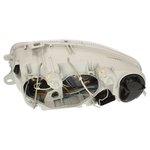 Přední světlomet DEPO 667-1110R-LDEM2