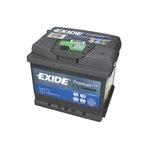 EXIDE Autobaterie Premium 12V 47Ah 450A, EA472