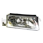 Přední světlomet pravý DEPO 665-1106R-LDEMF