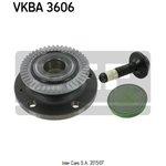 Radlagersatz SKF VKBA 3606
