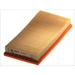 Vzduchový filtr KNECHT LX1455