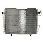 Klimakühler, Klimaanlage NISSENS NIS 94864