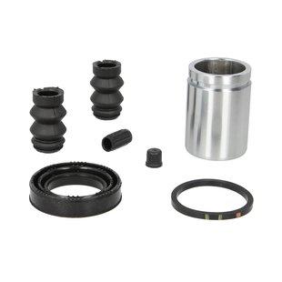 Bremssattel für Bremsanlage Hinterachse FRENKIT 238936 Reparatursatz