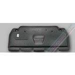 Motorabdeckung REZAW-PLAST RP150114