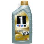 Motoröl MOBIL 1 FS 0W40, 1 Liter