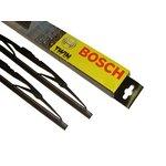 Scheibenwischer BOSCH 3 397 118 404 Twin 532S 530+500mm (mit Spoiler) 2 Stück