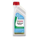 Kühlflüssigkeit G11 CASTROL Radicool Premix, 1 Liter