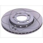 Bremsscheibe, 1 Stück ATE Power Disc vorne 24.0322-0151.1