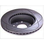 Bremsscheibe, 1 Stück ATE Power Disc vorne 24.0322-0162.1