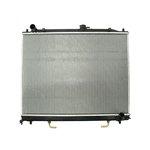Kühler, Motorkühlung THERMOTEC D75012TT