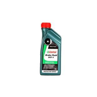 Bremsflüssigkeit DOT 4 CASTROL Brake Fluid, 1 Liter