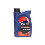Motoröl ELF Evolution 500 Turbo Diesel 15W40 1 Liter