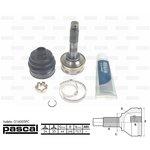 Gelenksatz, Antriebswelle PASCAL G16005PC