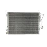 Klimakühler, Klimaanlage NISSENS 94439