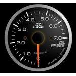 Ukazatel tlaku oleje STRI TUXS5205W