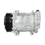 Kompressor, Klimaanlage THERMOTEC KLIMA KTT090057