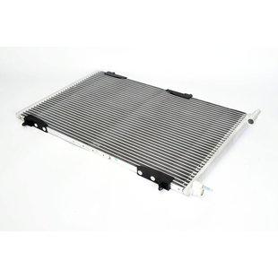 Kondensator, Klimaanlage DELPHI TSP0225617