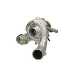 Turbolader GARRETT 751768-0005