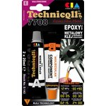 Epoxidové lepidlo Epoxy Glue TECHNICQLL TE E-143 2 X 20 ML