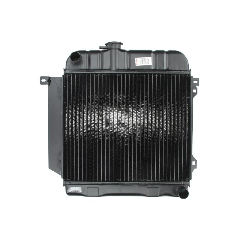 Kühler, Motorkühlung DENSO DRM05010