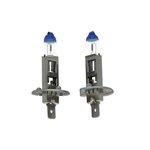 Glühlampe PHILIPS H1 (12V 55W) X-treme Vision Plus 130 2 Stück