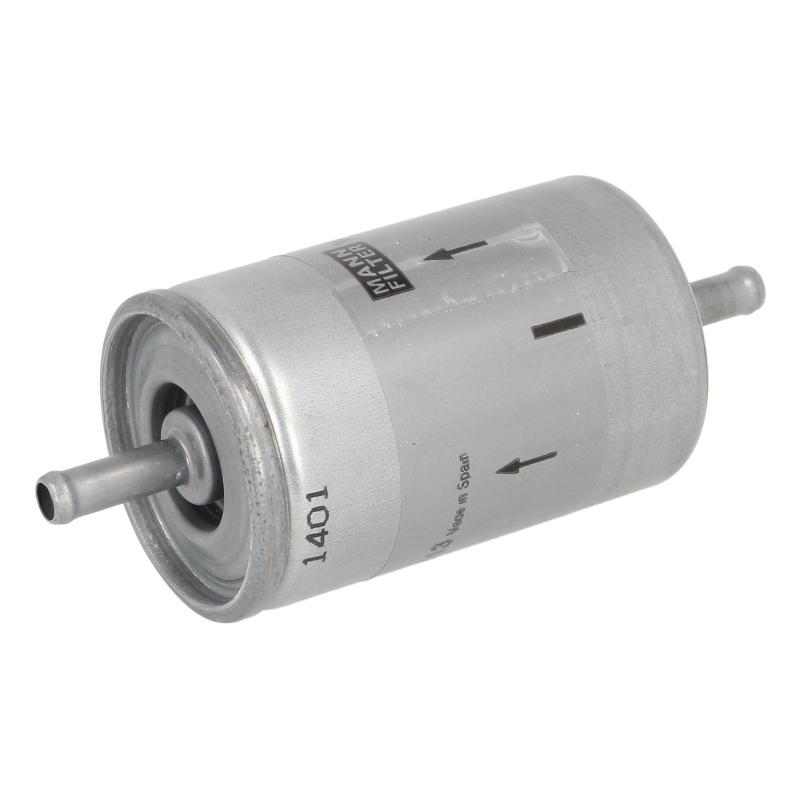 Teilebild Kraftstofffilter MANN FILTER WK 613