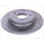 Bremsscheibe, 1 Stück ATE Power Disc hinten 24.0310-0217.1