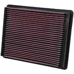Luftfilter K&N 33-2135 Chevrolet Silverado V8-6.6 Diesel