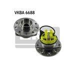 Radlagersatz SKF VKBA 6688