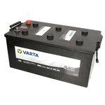 Autobaterie VARTA Promotive Black 12V 220Ah 1150A, 720 018 115