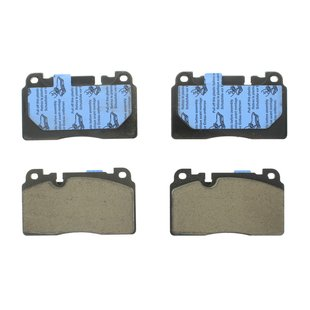 Scheibenbremse Textar 2564305 Bremsbelagsatz