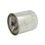 Kraftstofffilter MANN-FILTER WK 822/3