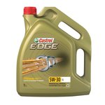 Motoröl CASTROL Edge 5W30 LL, 5 Liter