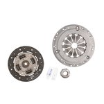Kupplungssatz AISIN Clutch Kit (3P) AISIN KE-FI14