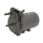 Kraftstofffilter MANN-FILTER WK 939/5