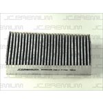 Innenraumfilter JC PREMIUM B44001CPR