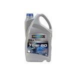 Getriebeöl RAVENOL MTF-2 75W80 GL-4/GL-5 4 Liter