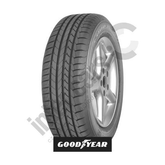 1x sommerreifen goodyear efficientgrip 205 50 r17 89v audi. Black Bedroom Furniture Sets. Home Design Ideas