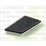 Innenraumfilter JC PREMIUM B4P003CPR