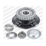 Radlagersatz SNR R166.30
