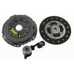 Kupplungssatz XTend Kit plus CSC SACHS 3000 990 249