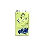 Minerální motorový olej COMMA CLASSIC MOTOR OIL 20W50 5L
