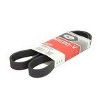 Keilrippenriemen Micro-V® GATES 6PK1123