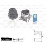 Gelenksatz, Antriebswelle PASCAL G78006PC