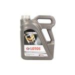 Motoröl LOTOS 15W40, 4 Liter