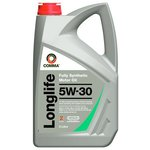 Motoröl COMMA Long Life 5W30, 5 Liter