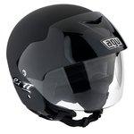 Motorrollerhelm AGV BALI II schwarz matt M
